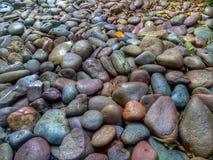 Hintergrund des Steins Lizenzfreies Stockfoto