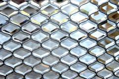 Hintergrund des verbleiten Glases Stockfotos
