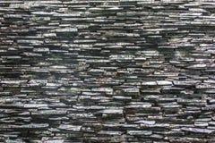Hintergrund des Ziegelstein-Wand-Musters lizenzfreies stockbild
