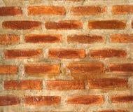 Hintergrund des Ziegelsteines Lizenzfreies Stockbild