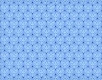 Hintergrund-Diamond Indigo-Gewebemuster lizenzfreie abbildung