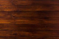 Hintergrund - die hölzernen Planken Stockfotos