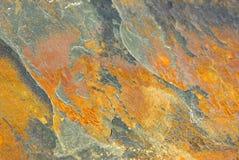 Hintergrund einer Steinplatte Lizenzfreie Stockfotos