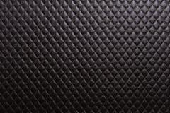 Hintergrund eines Leders Stockfoto