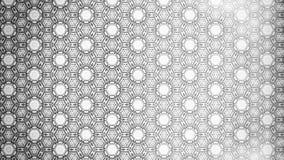 Hintergrund Entwurf der grafischen Kunst helle der Gray Floral Pattern Texture Background-Grafik-schöner eleganter Illustration vektor abbildung