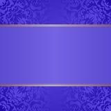 Hintergrund für eine Einladungskarte oder einen Glückwunsch Lizenzfreie Stockfotografie