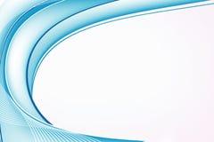 Hintergrund für eine Einladungskarte oder einen Glückwunsch Lizenzfreies Stockfoto