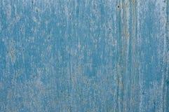 Hintergrund für eine Einladungskarte oder einen Glückwunsch Farbe auf Metalloberfläche Lizenzfreies Stockfoto