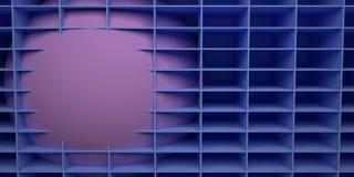 Hintergrund für Technologieanzeigen, -bereich und -entwurf lizenzfreies stockbild