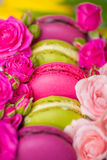 Hintergrund für Valentinsgrußmuttertag Ostern mit Liebe Stockfoto