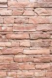 Hintergrund gebildet von den weißen Steinen Lizenzfreie Stockbilder