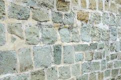 Hintergrund gebildet von den weißen Steinen Lizenzfreie Stockfotos