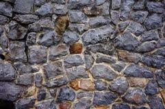 Hintergrund gebildet von den weißen Steinen Stockbilder