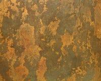 Hintergrund gebrochener Beton Stockbild
