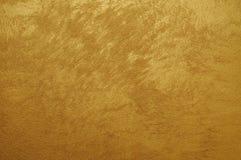 Hintergrund (Gold) Lizenzfreie Stockfotografie