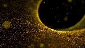 Hintergrund golden