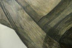 Hintergrund, Grau, metallische, abstrakte Malerei, Schwarzweiss-Zeichnung lizenzfreies stockfoto