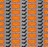 Hintergrund Halloween Stockbilder