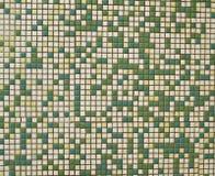 Hintergrund-Hilfsmittel: Bunte nahtlose Mosaik-Wand Lizenzfreie Stockbilder