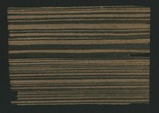 Hintergrund Möbel-Furnier-Blattebenholz der Beschaffenheit gestreiftes Hölzerne Kornbeschaffenheit Ebenholzholz lizenzfreies stockbild