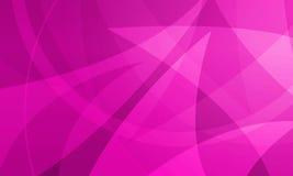 Hintergrund mit abstrakten Formen Stockbilder