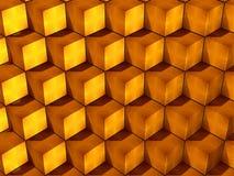 Hintergrund mit Diamanten Stockfotos