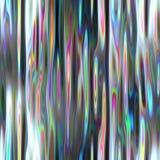 Hintergrund mit Effekt des flüssigen Metalls. Stockbild