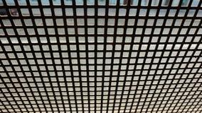 Hintergrund mit einem Gitter lizenzfreie stockbilder