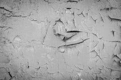 Hintergrund mit knisternder des Kopienraumes Effekt hoher Aufl?sung Draufsicht Nahaufnahmedetail des gebrochenen Lackes auf Wand  lizenzfreie stockbilder