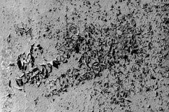 Hintergrund mit knisternder des Kopienraumes Effekt hoher Aufl?sung Draufsicht Nahaufnahmedetail des gebrochenen Lackes auf Wand  stockbild