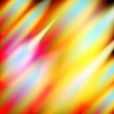 Hintergrund mit Lichteffekten Lizenzfreie Stockfotografie