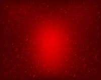 Hintergrund mit Sternen Lizenzfreies Stockbild