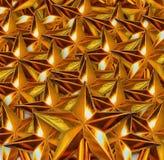 Hintergrund mit Sternen des neuen Jahres Lizenzfreie Stockbilder