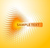 Hintergrund mit Textplatz Lizenzfreies Stockbild
