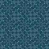 Hintergrund-Musterdesign des Vektors nahtloses abstraktes Stockfotografie