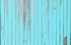 Hintergrund oder Hintergrund von Pastell farbigen Brettern Lizenzfreies Stockfoto