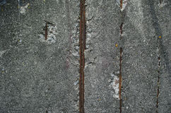 Hintergrund oncrete der grauen vagen Wand stockfoto