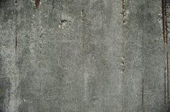 Hintergrund oncrete der grauen vagen Wand lizenzfreies stockfoto