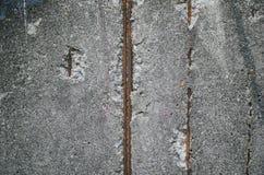 Hintergrund oncrete der grauen vagen Wand lizenzfreie stockbilder