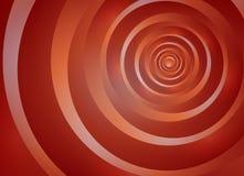 Hintergrund, Rahmen für das Scrapbooking von den geometrischen Formen, helle glühende Herbstfarben vektor abbildung
