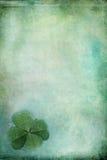 Hintergrund St. Patricks Tages Lizenzfreies Stockbild