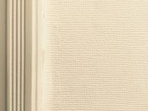 Hintergrund-Tapeten-Tür Stockfoto