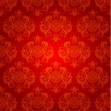 Hintergrund-Vektor-Design des Chinesischen Neujahrsfests Stockbilder