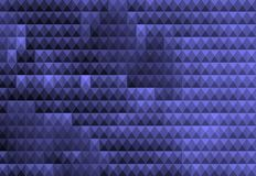 Hintergrund, Versionsblau Lizenzfreies Stockfoto