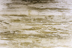 Hintergrund von den hellen Brettern in der rustikalen Art Lizenzfreies Stockbild
