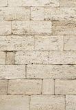 Hintergrund von Kalksteinblöcken Stockbilder