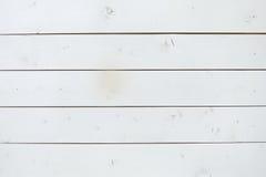 Hintergrund von weißen Weinlesebrettern stockfotos