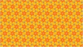 Hintergrund wird aus Dreiecken und gekreuzten Stromkreisen zusammen in einem wunderbaren und ein attraktiv verfasst lizenzfreie abbildung