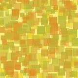Hintergrund-Zitrusfrucht-Blöcke Stockfotografie