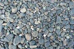 Hintergrundbeschaffenheit der Steinwand Lizenzfreie Stockfotografie